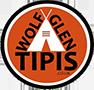 Wolf Glen Tipis